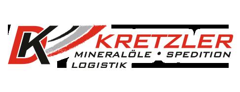 Logo Dieter Kretzler